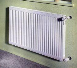 Водяные радиаторы отопления