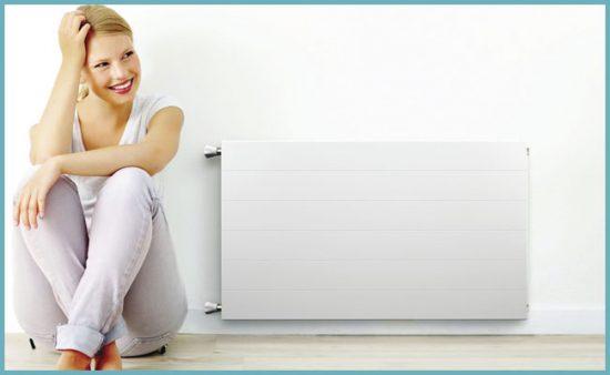 как выбрать водяные радиаторы