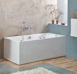 литраж ванны