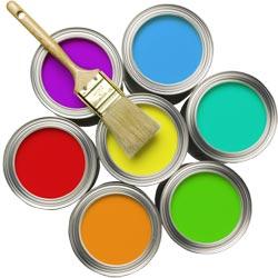 Краска для ванной