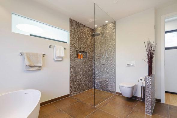 Ванная комната совмещенная