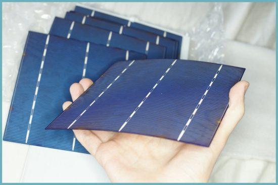 где купить солнечные элементы